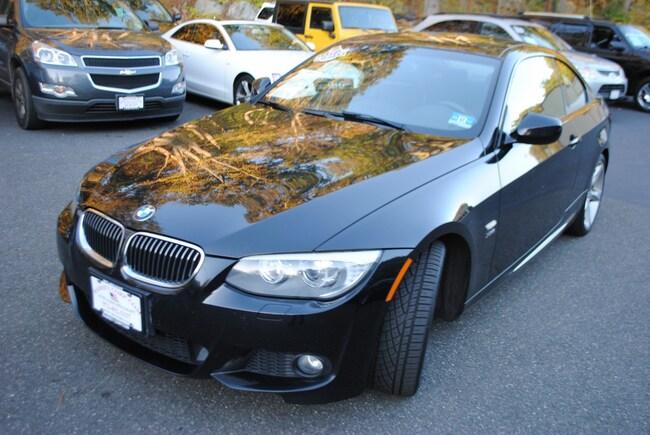 Used BMW I XDrive For Sale West Milford NJ - 2011 bmw 328i coupe
