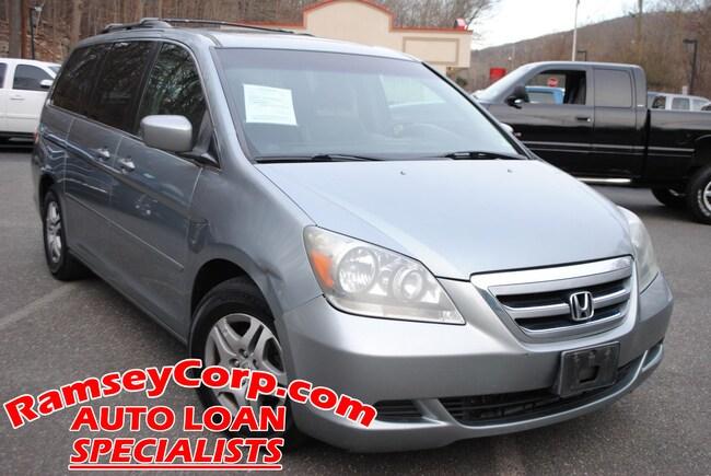 2005 Honda Odyssey EX-L 3.5 Van
