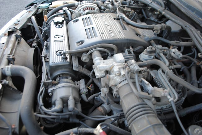 96 accord v6 engine