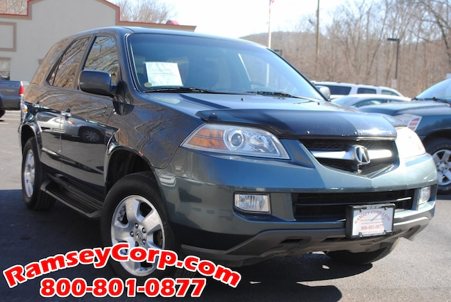 Used 2006 Acura MDX For Sale | West Milford NJ