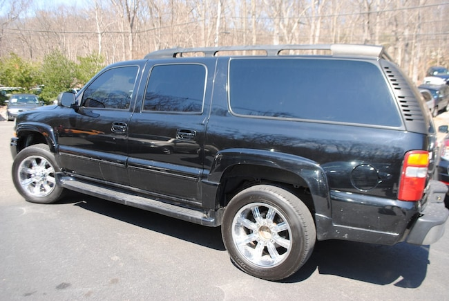Used 2000 Chevrolet Suburban 2500 For Sale West Milford Nj