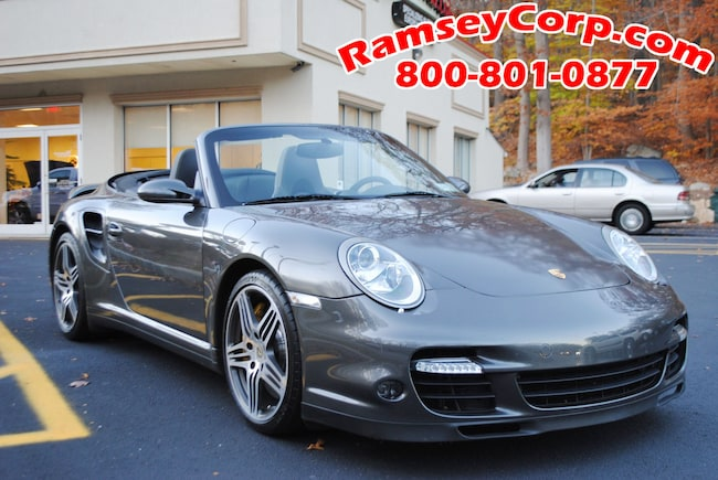 Used 2008 Porsche 911 For Sale West Milford Nj
