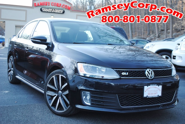 Used 2012 Volkswagen Jetta For Sale West Milford Nj