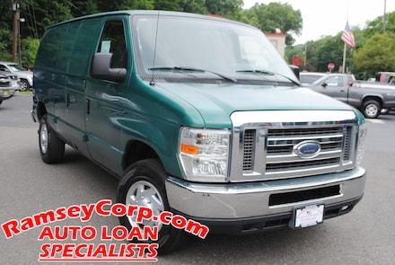 2011 Ford E-350 Super Duty Commercial 5.4 Van Cargo Van