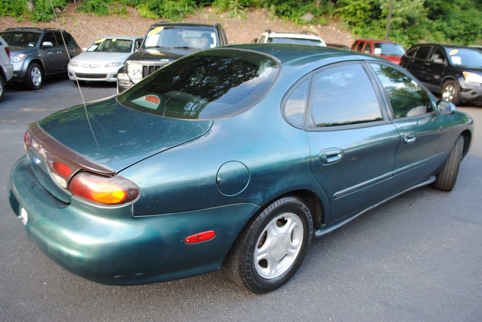 used 1997 ford taurus for sale west milford nj Pimped Out 1997 Taurus GL 1997 ford taurus gl 3 sedan