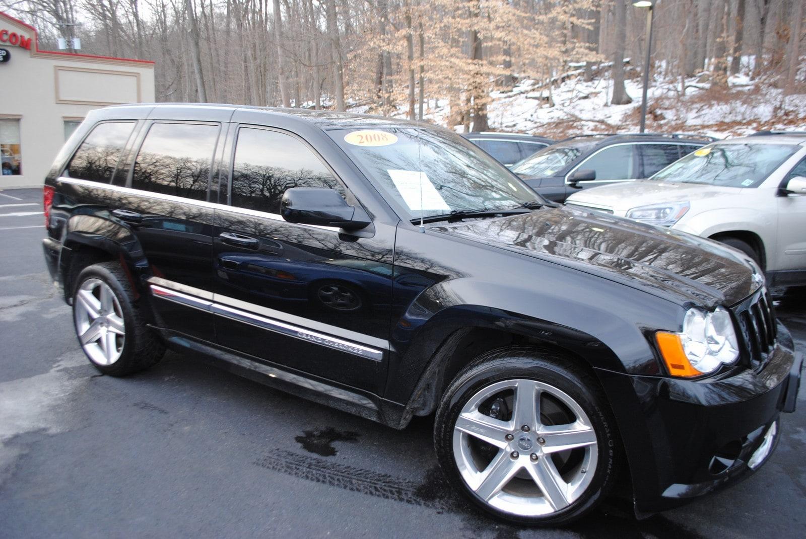 used 2008 jeep grand cherokee for sale west milford nj. Black Bedroom Furniture Sets. Home Design Ideas