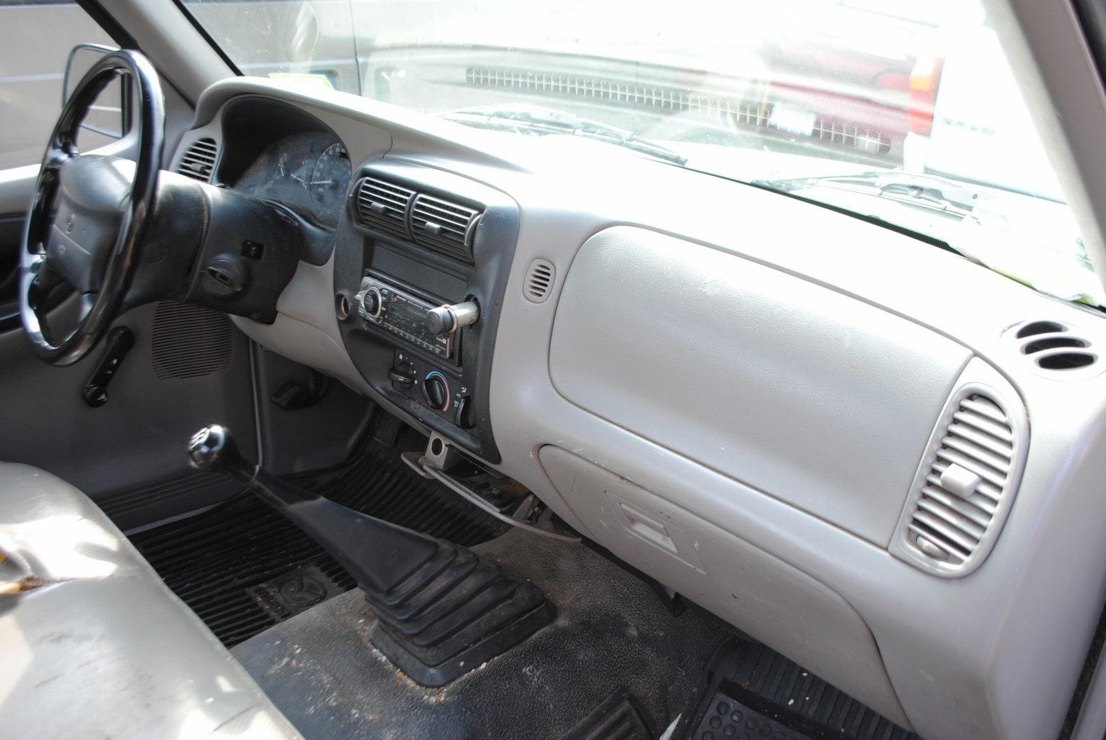used 1997 mazda b2300 for sale at ramsey corp vin 4f4cr12aovtm01043 97 Mazda B2300 1997 mazda b2300 se 2 3 truck