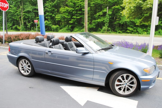 Used 2004 BMW 330Ci For Sale   West Milford NJ