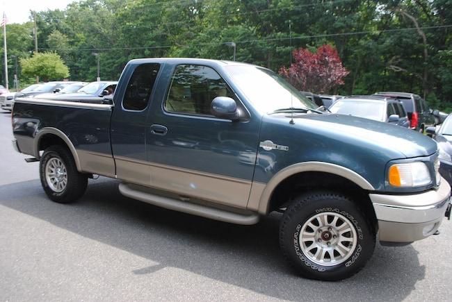 2002 f150 xlt 5.4