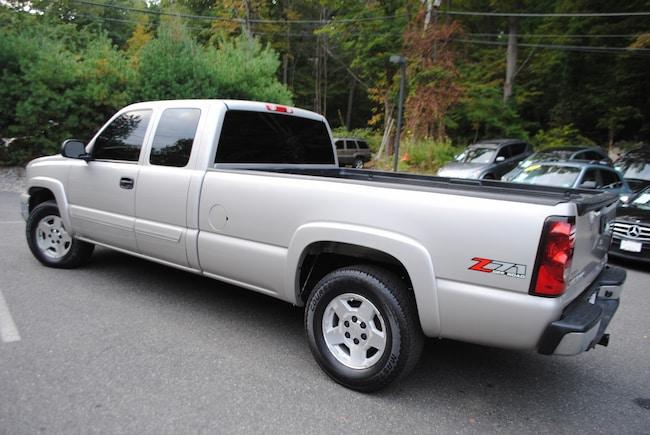 731de9a4eb ... 2006 Chevrolet Silverado 1500 LT1 5.3 Truck Extended Cab ...