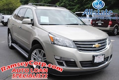2014 Chevrolet Traverse LT 3.6 SUV