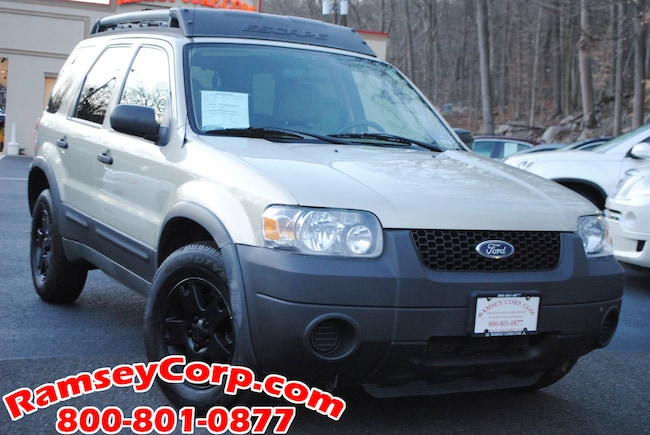 Used 2005 Ford Escape For Sale West Milford Nj