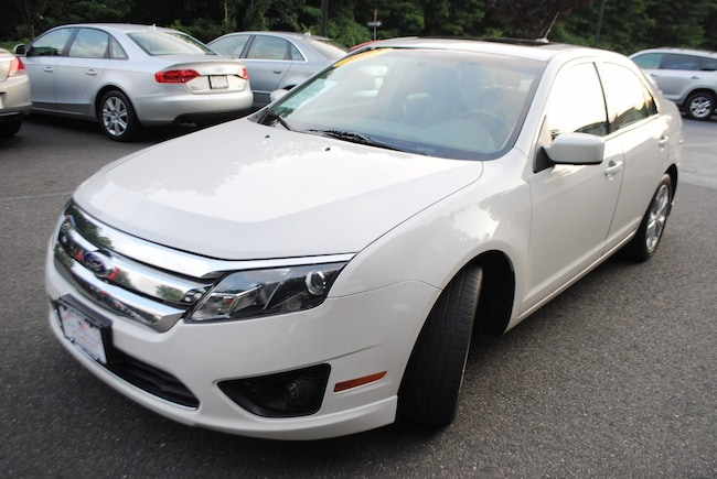 used 2012 ford fusion for sale at ramsey corp. | vin: 3fahp0haxcr424629