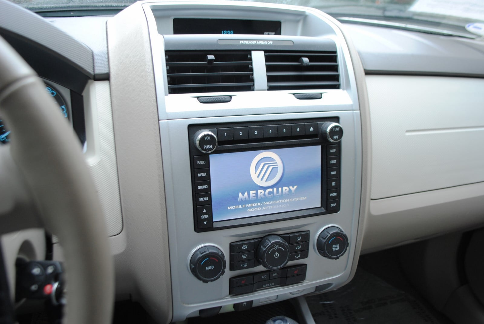 Used 2010 Mercury Mariner For Sale at Ramsey Corp  | VIN