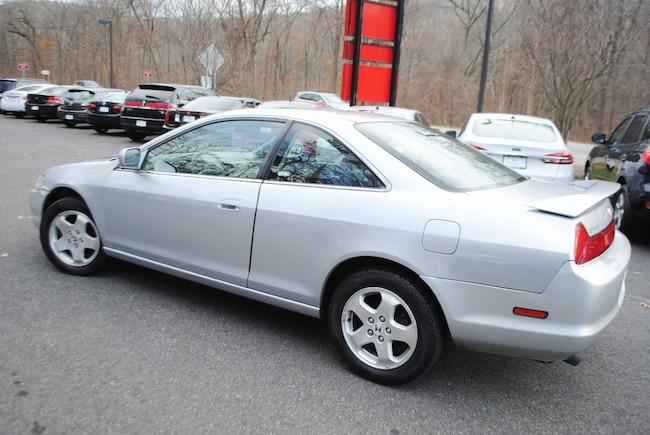 2000 honda accord ex coupe 4 cylinder