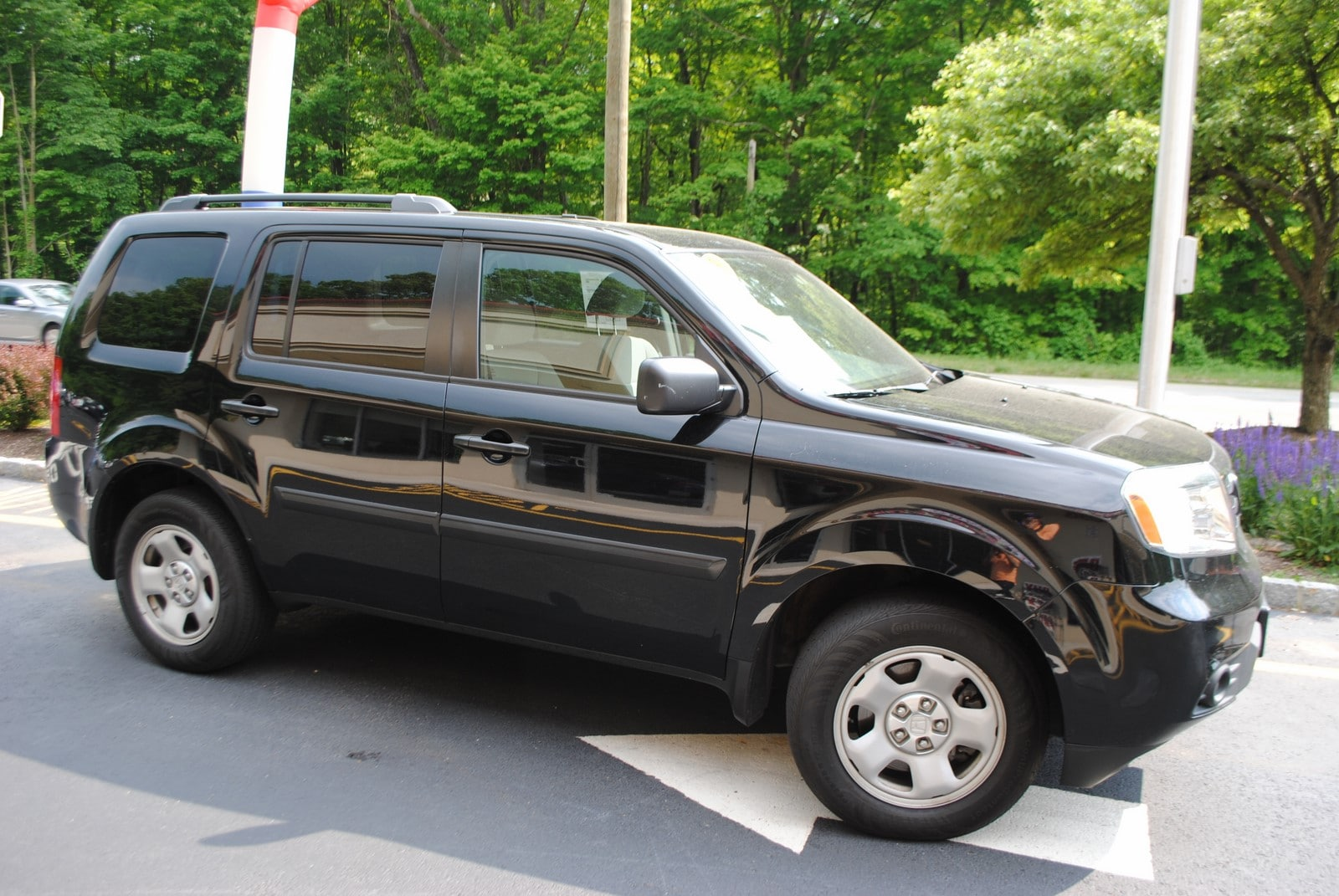 used 2013 honda pilot for sale west milford nj. Black Bedroom Furniture Sets. Home Design Ideas