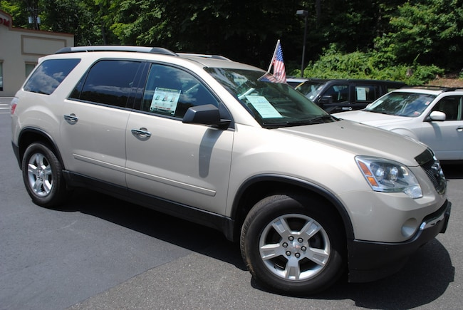 denali in teterboro owned inventory pre acadia gmc richard used suv awd