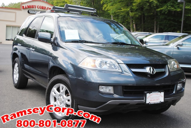 Used Acura MDX For Sale West Milford NJ - 2004 acura mdx headlights