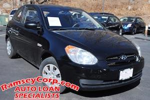 2011 Hyundai Accent GS 1.6