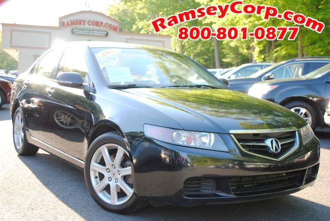 Used Acura TSX For Sale West Milford NJ - Acura 2005 tsx for sale