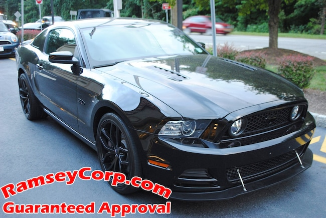Used 2014 Ford Mustang For Sale | West Milford NJ