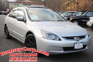 2004 Honda Accord 3.0 EX