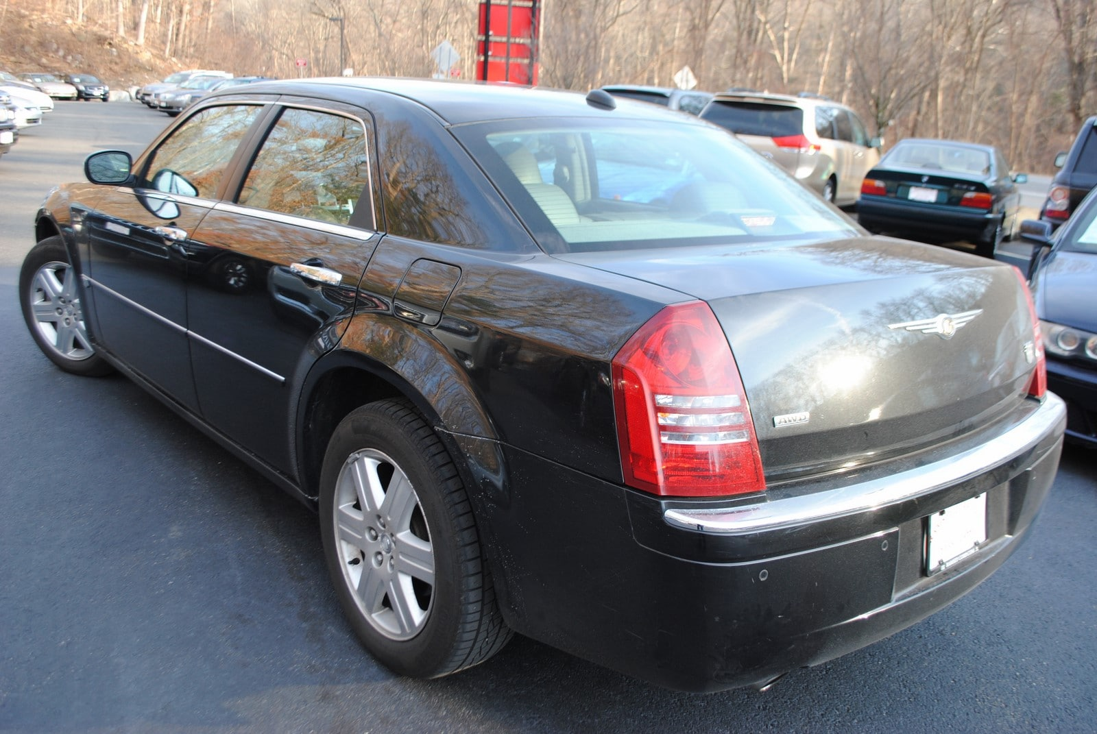 used 2005 chrysler 300c for sale west milford nj. Black Bedroom Furniture Sets. Home Design Ideas