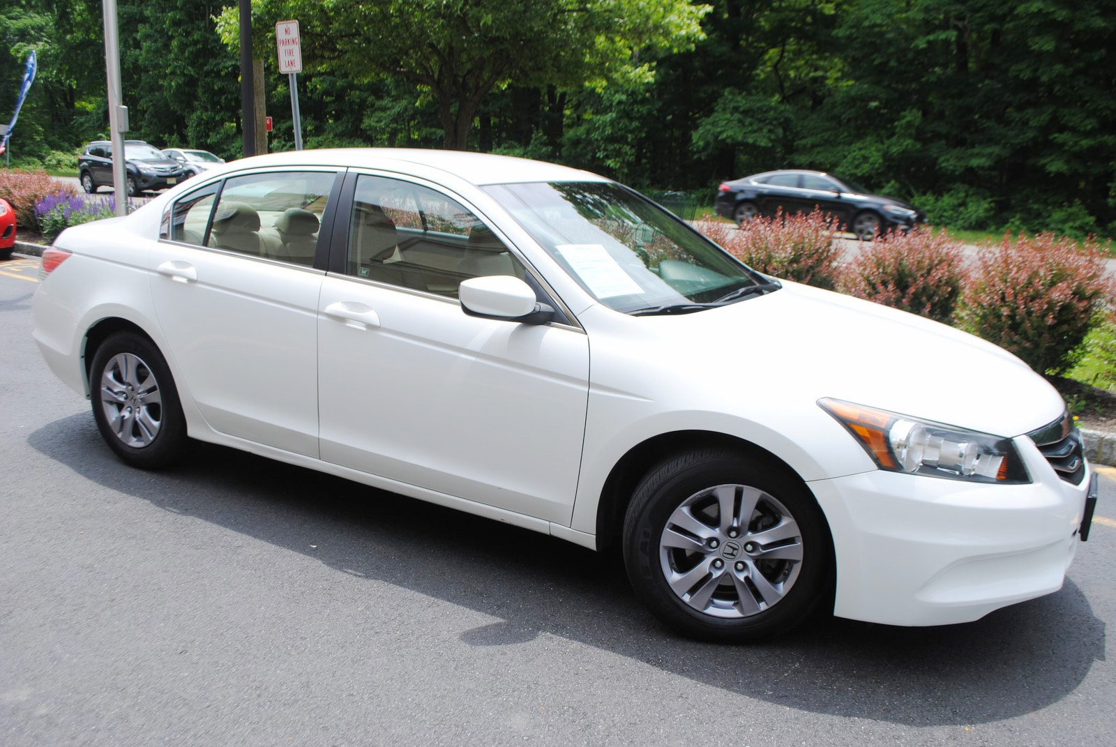 ... 2012 Honda Accord SE 2.4 Sedan ...
