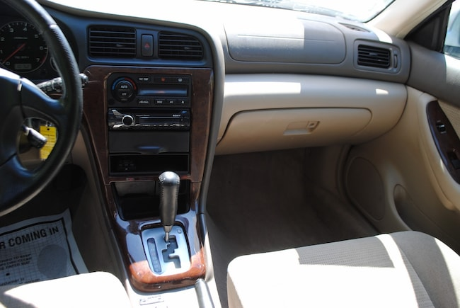 Used 2004 Subaru Outback For Sale West Milford Nj