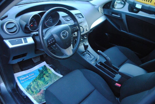 Used 2012 Mazda Mazda3 For Sale At Ramsey Corp Vin Jm1bl1l88c1540492