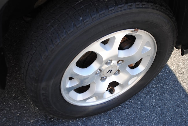 Used Acura MDX For Sale West Milford NJ - 2002 acura mdx tires