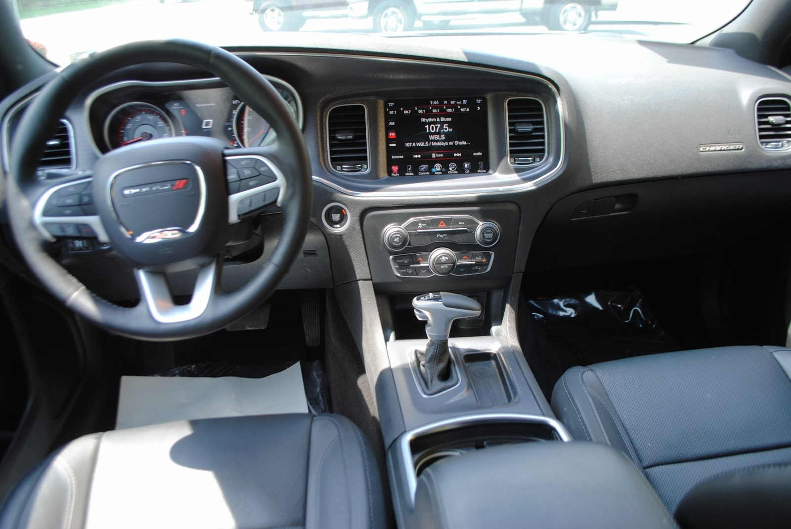 Used 2016 Dodge Charger For Sale at Ramsey Corp  | VIN
