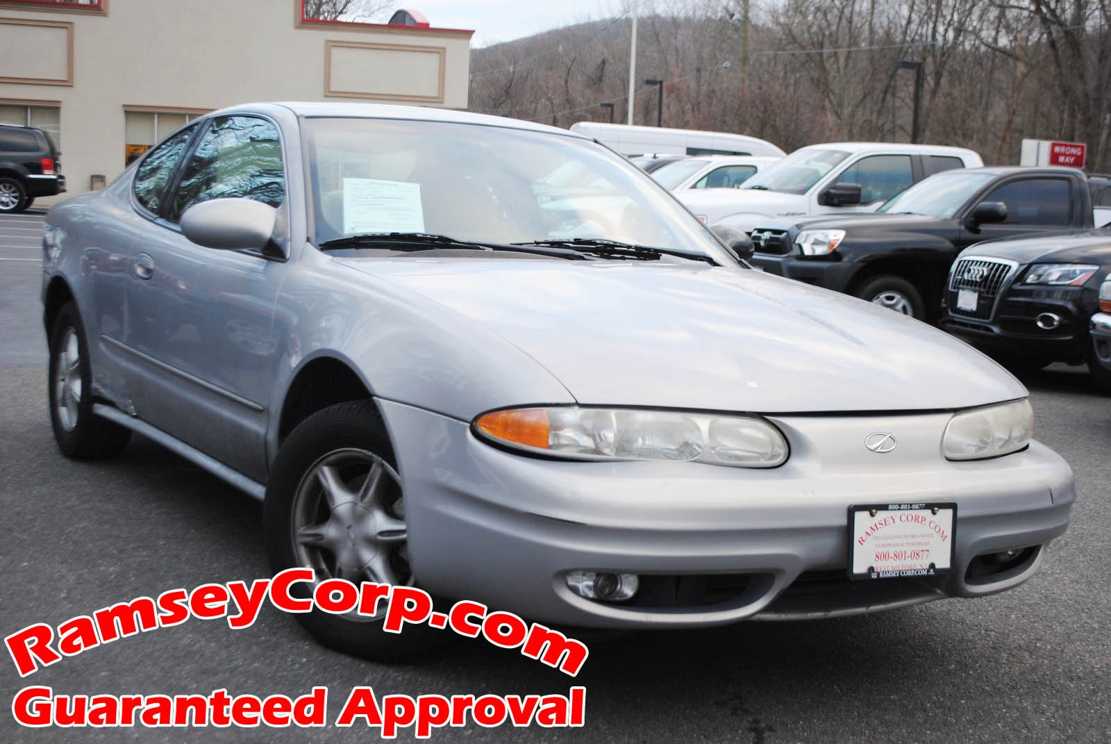 used 2000 oldsmobile alero for sale west milford nj rh ramseycorp com 2000 Oldsmobile Alero Interior 2000 Oldsmobile Alero Interior