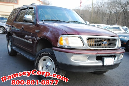 Used 1998 Ford Expedition For Sale At Ramsey Corp Vin 1fmru18w2wlc19796