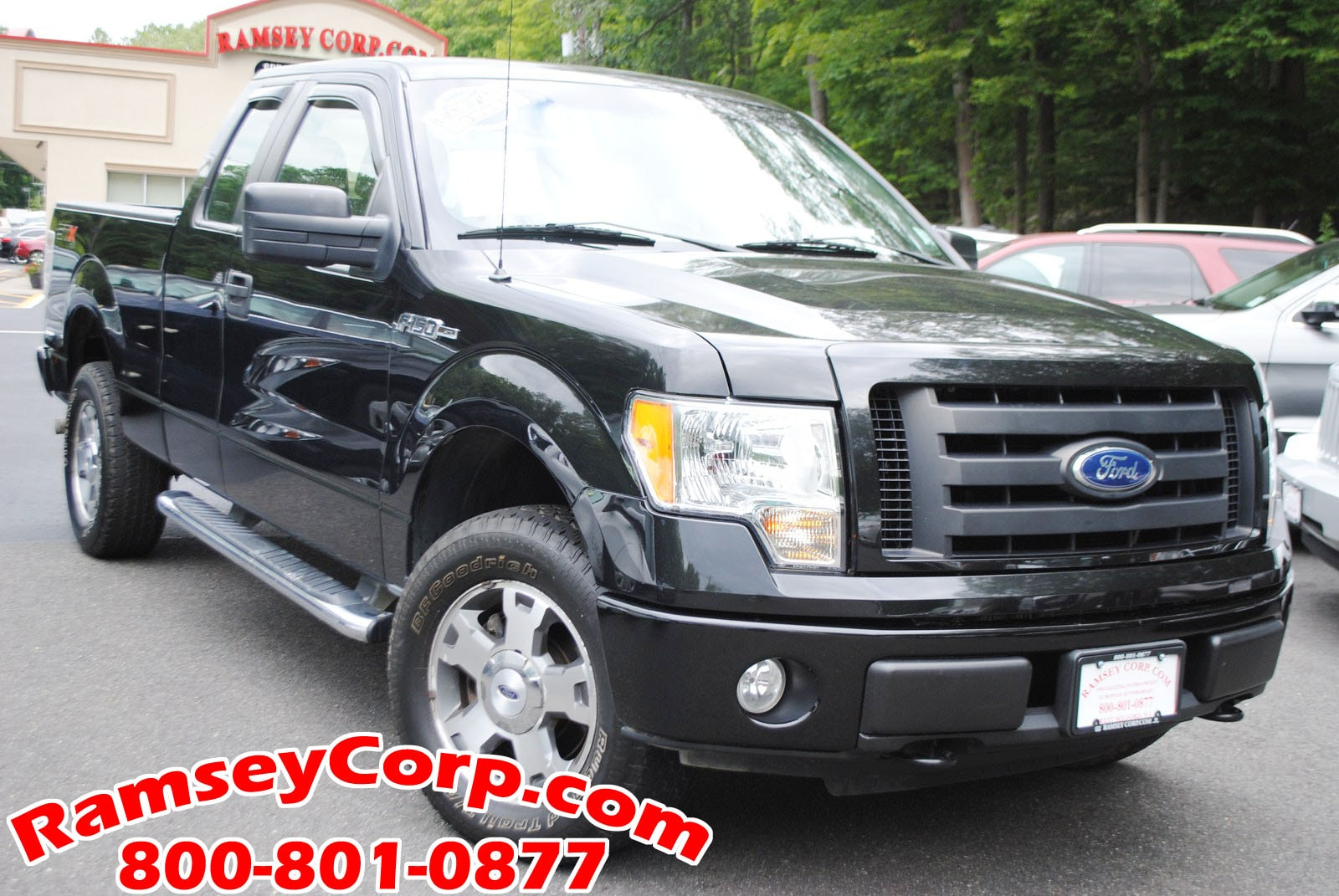 used 2010 ford f 150 for sale west milford nj rh ramseycorp com Ford F-150 Manual Transmission Ford F-150 Manuals PDF