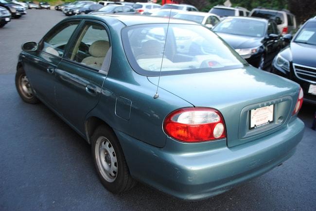 Used 2000 kia sephia for sale west milford nj 2000 kia sephia ls 18 sedan publicscrutiny Image collections