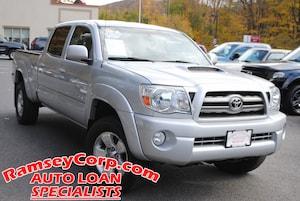 2008 Toyota Tacoma 4.0