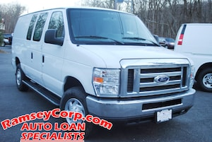 2014 Ford E-250 Commercial 4.6