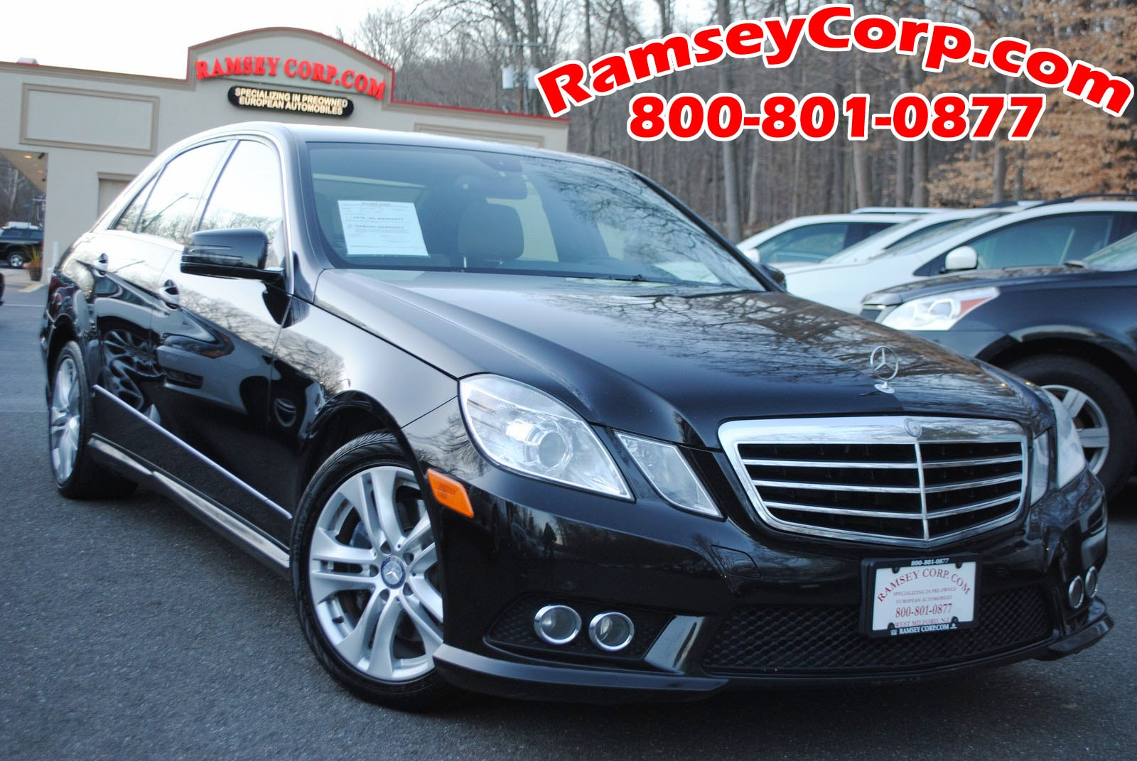 used 2010 mercedes benz e class for sale west milford nj. Black Bedroom Furniture Sets. Home Design Ideas