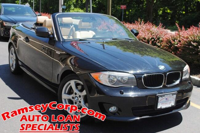 2013 BMW 128i 3.0 Convertible
