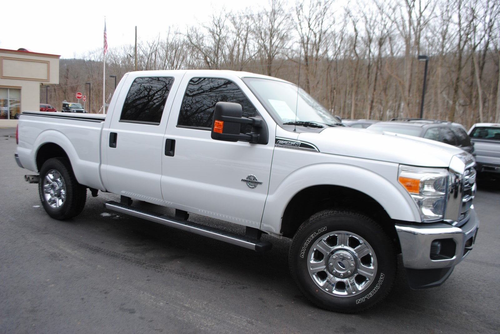 used 2013 ford f 250 for sale west milford nj. Black Bedroom Furniture Sets. Home Design Ideas