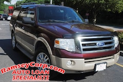 2010 Ford Expedition King Ranch 5.4 SUV