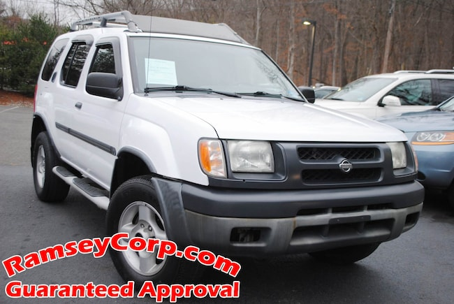 Used 2001 Nissan Xterra For Sale at Ramsey Corp.  3499a67edd0