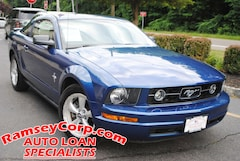 2007 Ford Mustang V6 4.0 Coupe