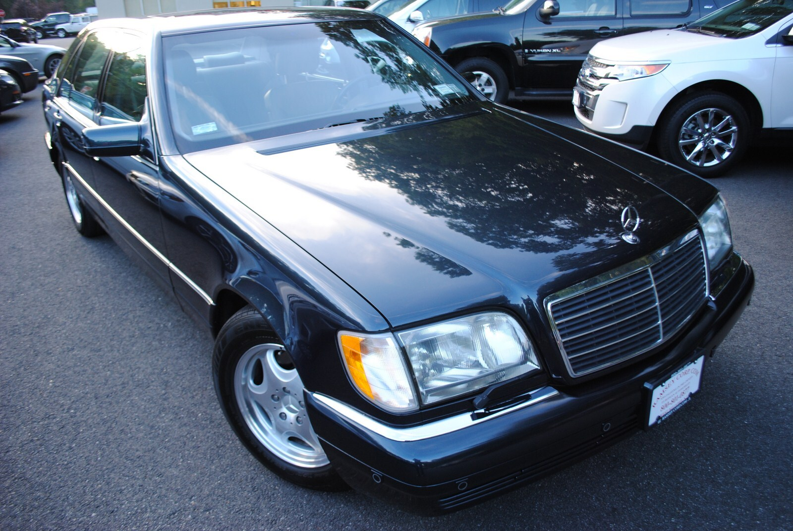 Used 1999 Mercedes-Benz S-Class For Sale | West Milford NJ