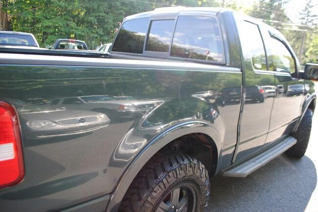 2004 ford f150 lariat 5.4 triton