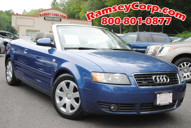Used Audi A For Sale West Milford NJ - Audi a4 2004 for sale