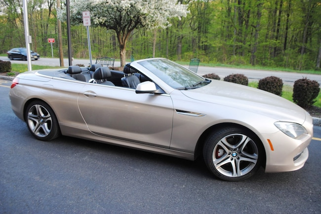 Used 2012 BMW 650i For Sale | West Milford NJ