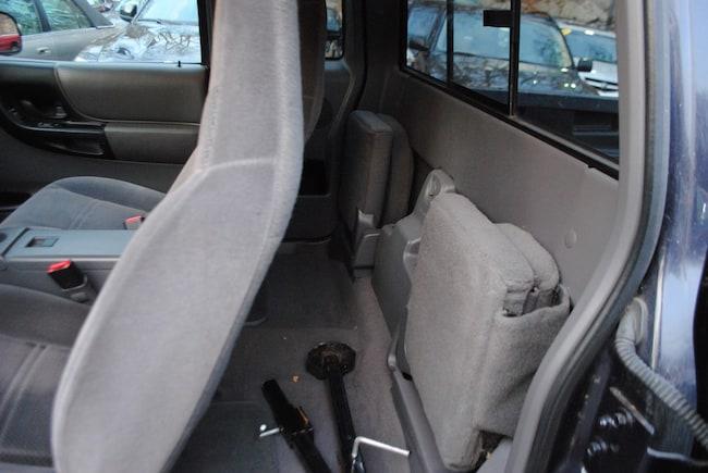 2000 ford ranger seats