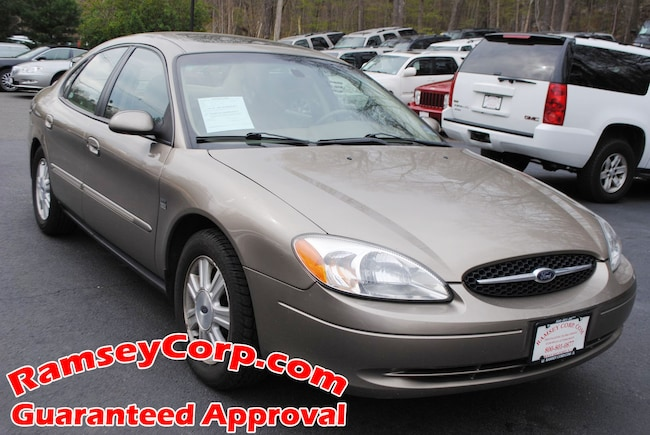 Used 2003 ford taurus for sale west milford nj 2003 ford taurus sel deluxe 30 sedan publicscrutiny Image collections